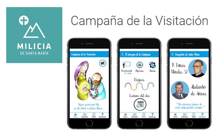Campaña de la Visitación